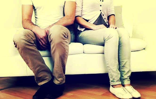Οι χειρότεροι φόβοι των ζωδίων μέσα σε μια σχέση!