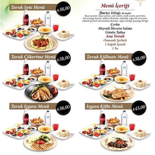 bursa iftar menüleri 2019 bursa iftar yerleri bursa nilüfer iftar menüleri bursa nilüfer iftar mekanları