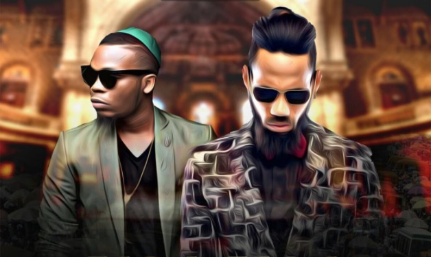 Olamide Feat. Phyno