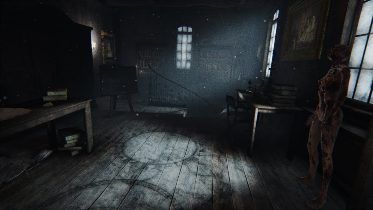 Haunted House: Cryptic Graves screenshot