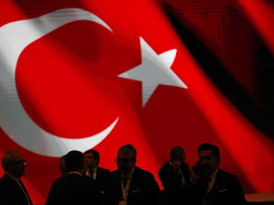 Turkish Employee of US Consulate Indicted for Espionage