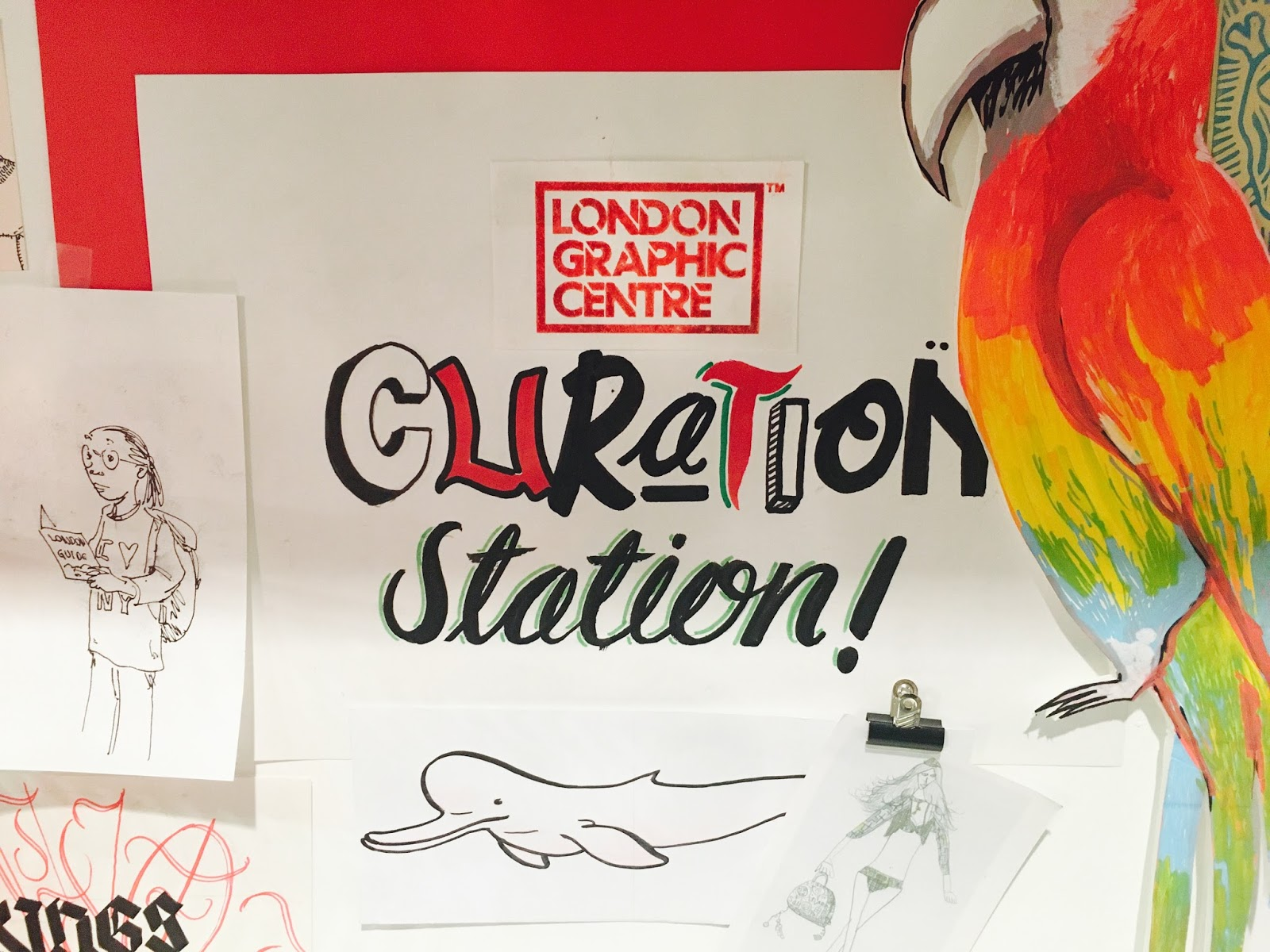 A Creative Christmas Begins At @LondonGraphics #LGCcreativeChristmas #ChristineLovesCards