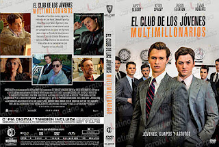 Billionaire Boys Club - El Club de los Jovenes Multimillonar
