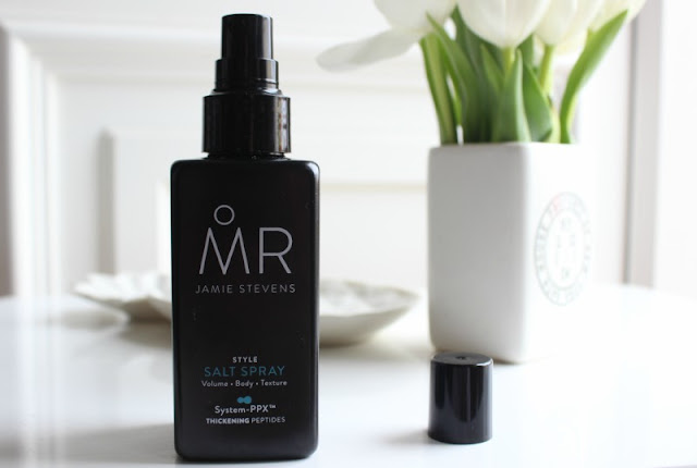 Mr Jamie Stevens Salt Spray