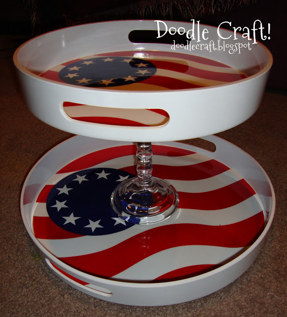 http://www.doodlecraftblog.com/2011/12/patriotic-serving-tray.html