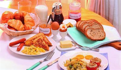 Tips Sahur Sehat Untuk Program Diet