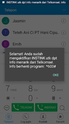 gratis nelpon telkomsel