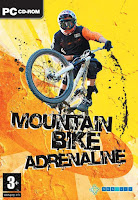 Mountain Bike Adrenaline RIP
