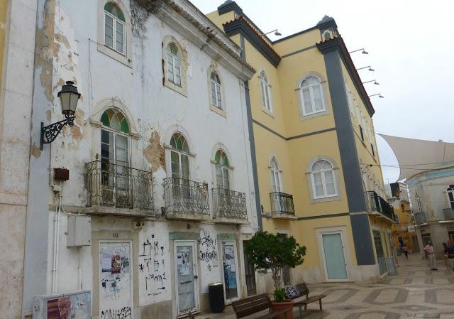 Primeira reabilitação urbana do IFRRU 2020 no Algarve acontece em Faro
