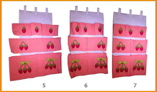 Tutorial 2 Wall pouch