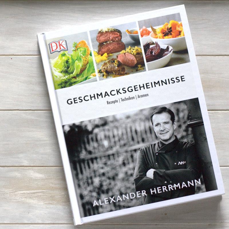 Weihnachtsmenü Alexander Herrmann.Bushcooks Kitchen Kochbuch Empfehlungen Für Weihnachten