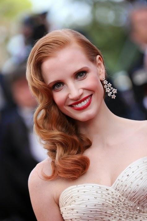En una tendencia ascendente peinados para madrinas Imagen de cortes de pelo estilo - Peinados Para Bautizos Madrina