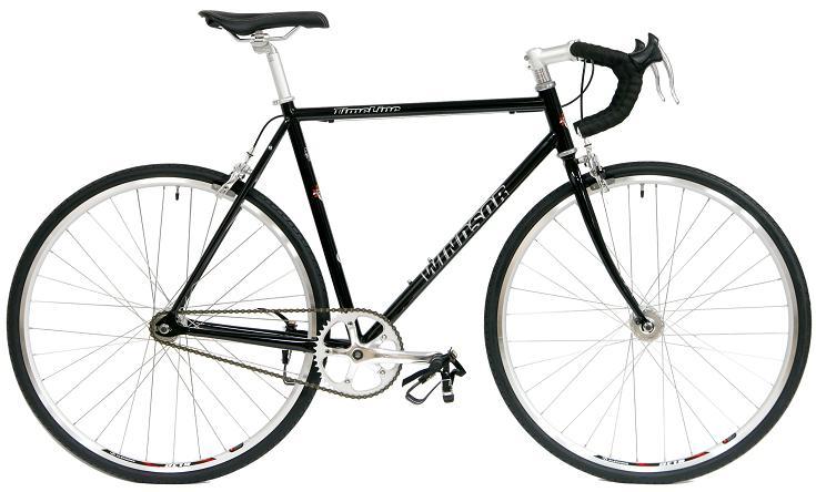bike windsor