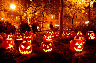 Halloween Decorations Pictures
