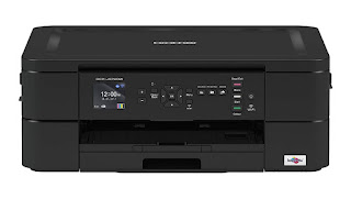 Brother DCP-J572DW Driver Download, Review And Price