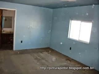 pintor de casas e apartamento