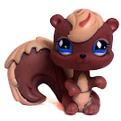 Littlest Pet Shop Large Playset Squirrel (#725) Pet
