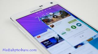 Harga dan Spesifikasi Samsung Galaxy Note 4 N910c