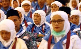 Baru Hari Pertama, 19.401 Jemaah Haji Reguler Sudah Lunasi BPIH 2019