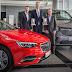 Σημαντικές διακρίσεις τεχνολογίας για το νέο Opel #Insignia και το επαγγελματικό Opel #Vivaro Life