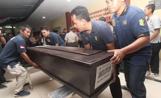 Ahli Waris Korban Pesawat Lion Air Bisa Minta Santunan Lebih Besar