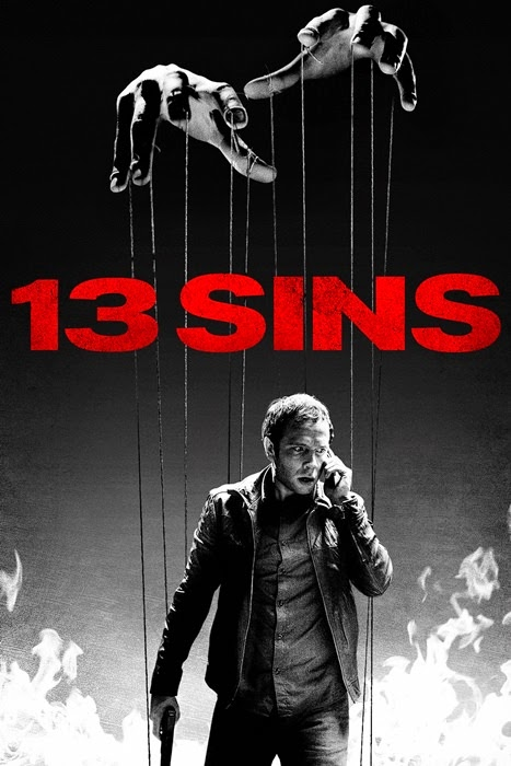 13 sins 13 game of death 13 gunah 13 olum oyunu