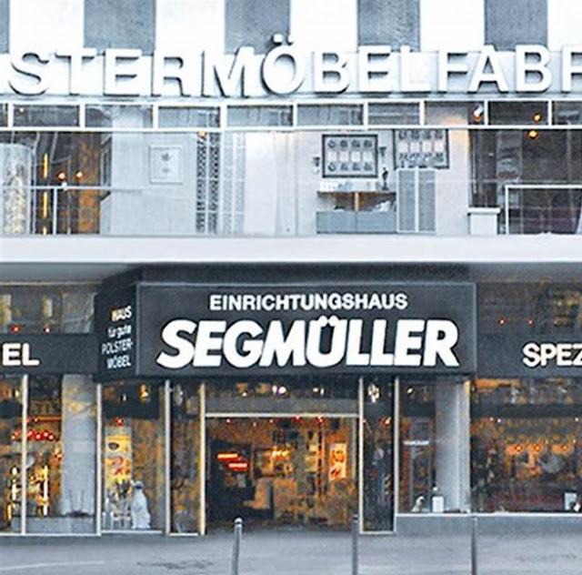 Segmüller Nürnberg Telefon
