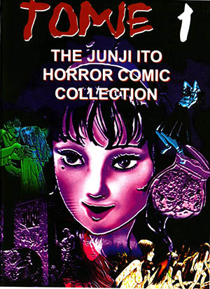 Juji Itou Horror Collection