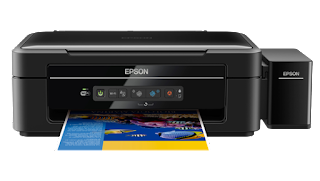 Download Epson EcoTank L365 drivers