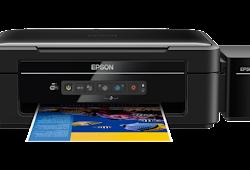 epson l360 printer driver win7 32 bit