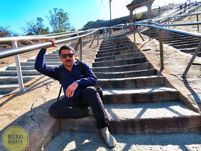 Shravanabelagola Temple Distance