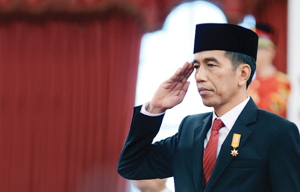 Presidente de Indonesia ordena disparar a narcotraficantes