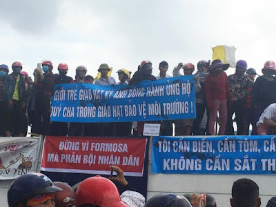 Cách mạng dân chủ ở Việt Nam và sứ mạng lịch sử của Công giáo