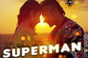 SUPERMAN Yo Yo Honey Singh - Zorawar