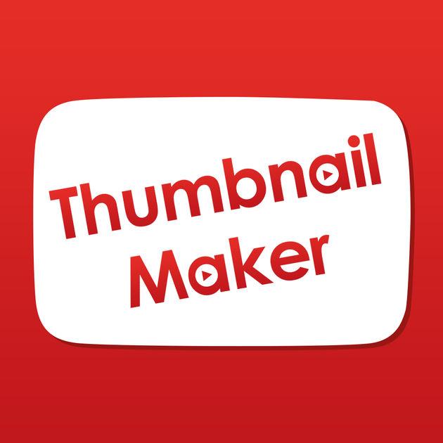 Thumbnail Maker: criar miniaturas deslumbrantes para seu canal do Youtube