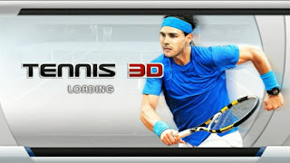 Tennis 3d game free money