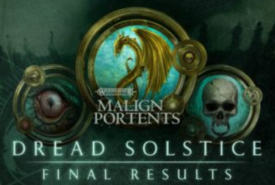 The Dread Solstice Campaign comes to an End
