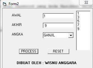 output form2