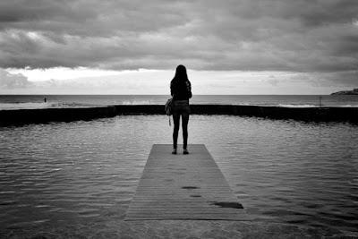 Alone Status for Girlfriend