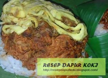 Resep Cara Bikin / Membuat Nasi Kebuli Enak