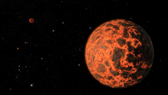 The return of the comet-like exoplanet
