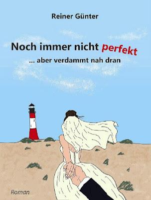 'Noch immer nicht perfekt ... aber verdammt nah dran' von Reiner Günter