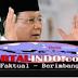 Tidak Hadirnya SBY Dalam Acara Pertemuan Pemimpin Parpol Kualisi,Berikut Kata Prabowo Subianto