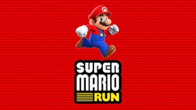 تحميل لعبة سوبر ماريو Super Mario Run 2017 للاندرويد مجانا