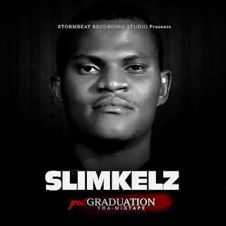 Slimkelz - Great Graduation