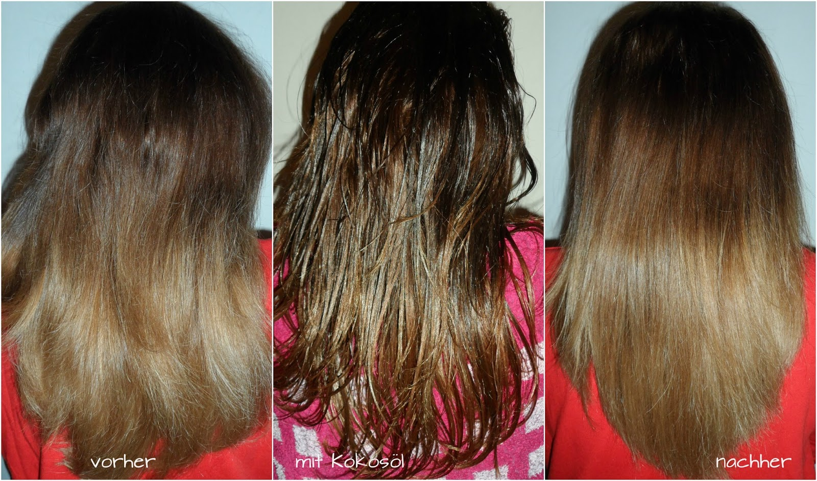 Die Vitamine für das Haar mit nikotinowoj vom Acidum