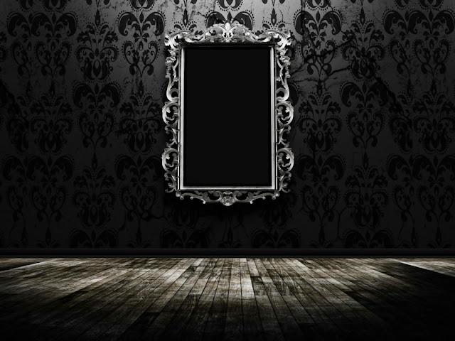 Зеркало рама