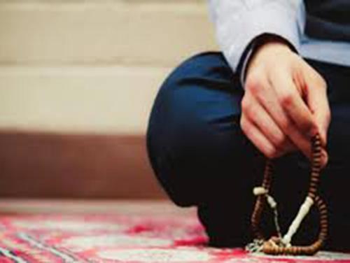 Bacaan Wirid Dzikir Dan Doa Setelah Shalat Fardhu Dan Sunnah