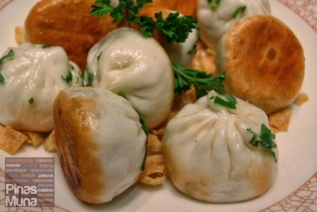 Sheng Jian Bao or Shengjian Mantou or Pan Fried Pork Buns