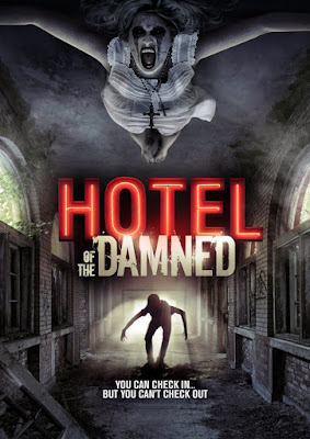 Hotel Of The Damned 2016 DVD R1 NTSC Sub